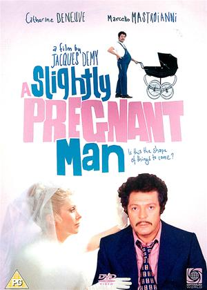 A Slightly Pregnant Man Online DVD Rental