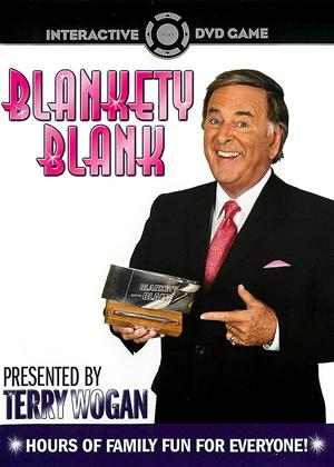 Blankety Blank Interactive Game Online DVD Rental