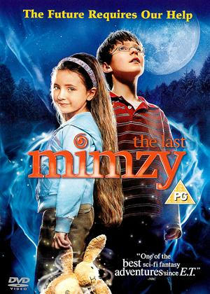 The Last Mimzy Online DVD Rental