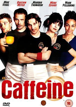 Caffeine Online DVD Rental