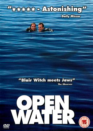 Open Water Online DVD Rental
