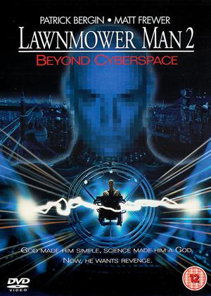 Rent Lawnmower Man 2: Beyond Cyberspace Online DVD Rental