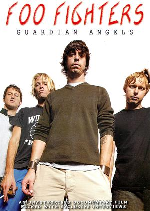 Foo Fighters: Guardian Angels Online DVD Rental