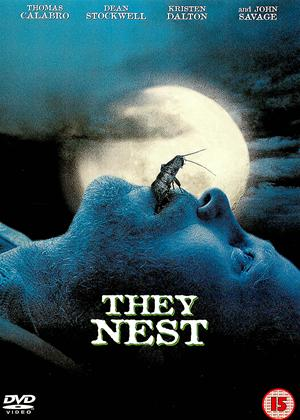 They Nest Online DVD Rental