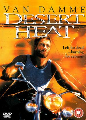 Desert Heat Online DVD Rental