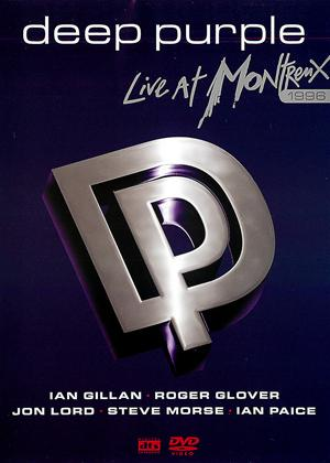 Deep Purple: Live at Montreux 1996 Online DVD Rental