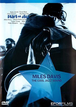 Rent Miles Davis: The Cool Jazz Sound Online DVD Rental