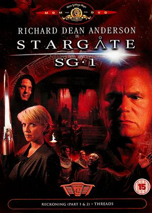 Rent Stargate SG-1: Series 8: Vol.42 Online DVD Rental