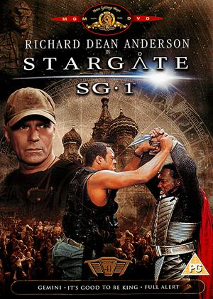 Stargate SG-1: Series 8: Vol.41 Online DVD Rental