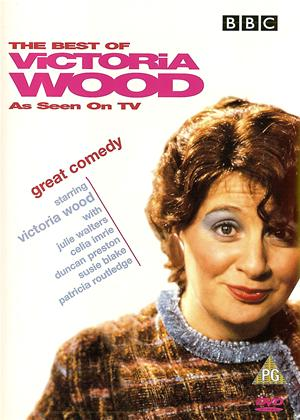 Victoria Wood: The Best Of Online DVD Rental