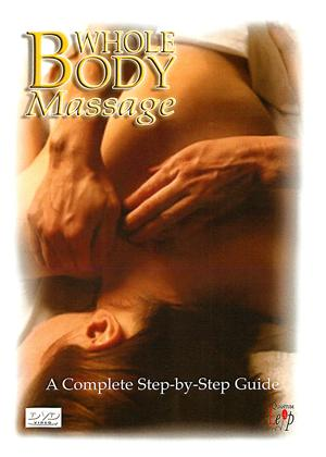 Whole Body Massage Online DVD Rental
