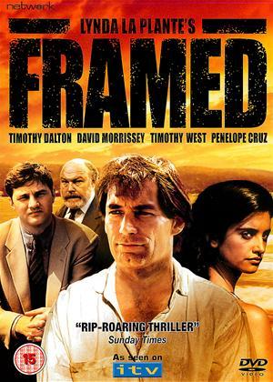Framed Online DVD Rental