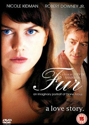 Fur: An Imaginary Portrait of Diane Arbus Online DVD Rental