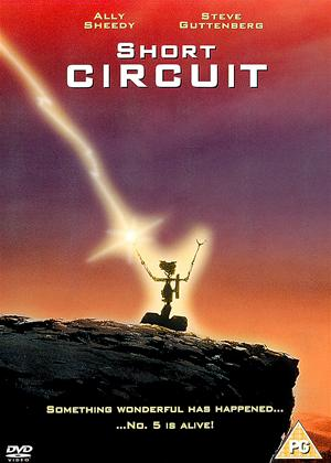 Rent Short Circuit Online DVD Rental