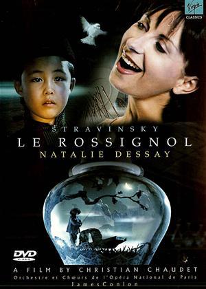 Stravinsky: Le Rossignol Online DVD Rental