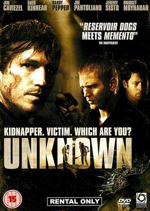 Unknown Online DVD Rental