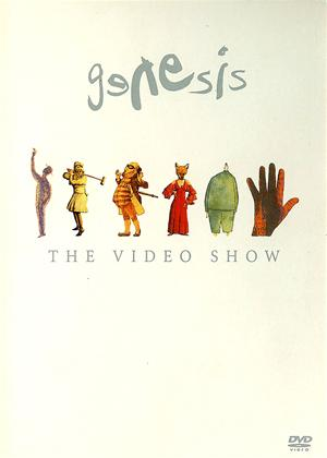Genesis: The Video Show Online DVD Rental