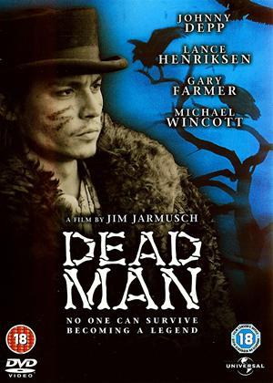 Dead Man Online DVD Rental