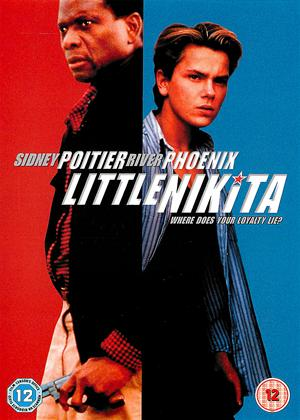 Rent Little Nikita Online DVD Rental