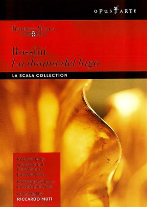 Rossini: La Donna Del Lago Online DVD Rental