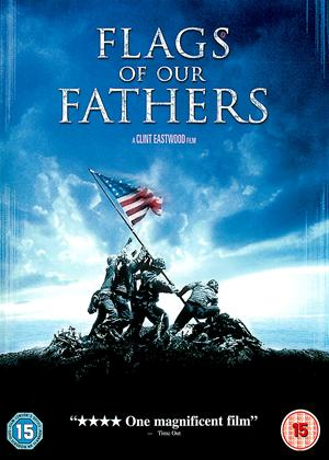 Flags of Our Fathers Online DVD Rental