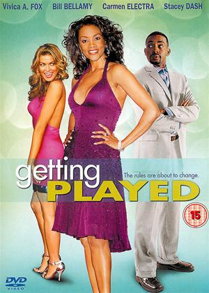 Getting Played Online DVD Rental