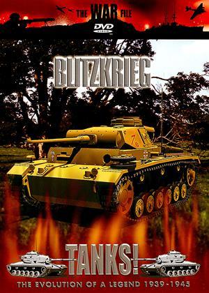 Tanks!: Blitzkrieg Online DVD Rental