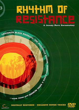 Beats of the Heart: Rhythms of Resistance Online DVD Rental