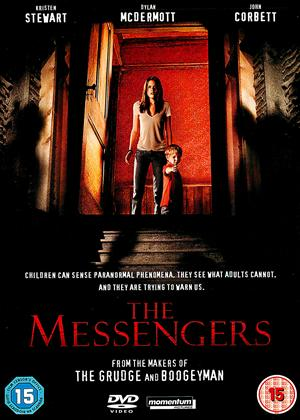 The Messengers Online DVD Rental