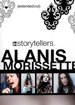 Rent Alanis Morissette: VH1 Storytellers Online DVD Rental