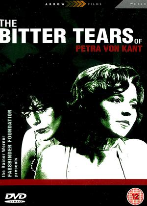 The Bitter Tears of Petra Von Kant Online DVD Rental