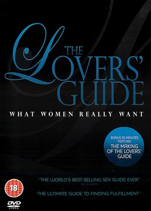 The Lover's Guide: What Women Want Online DVD Rental