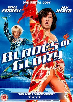 Rent Blades of Glory Online DVD Rental