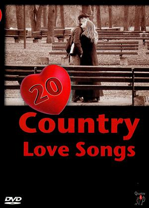 20 Country Love Songs Online DVD Rental