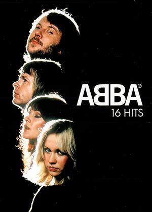 Abba: 16 Hits Online DVD Rental