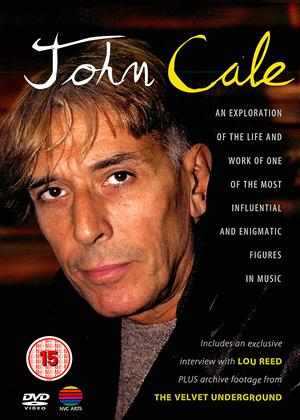 Rent John Cale: An Exploration of the Life and Works Online DVD Rental