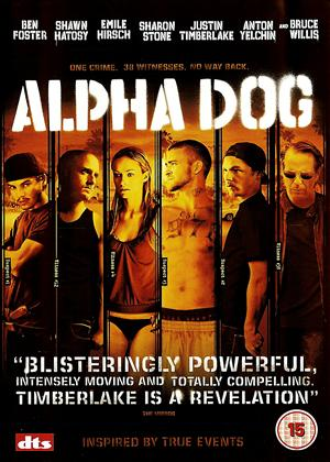 Alpha Dog Online DVD Rental