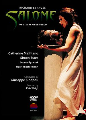 Rent Richard Strauss: Salome: Deutsche Oper Berlin Online DVD Rental