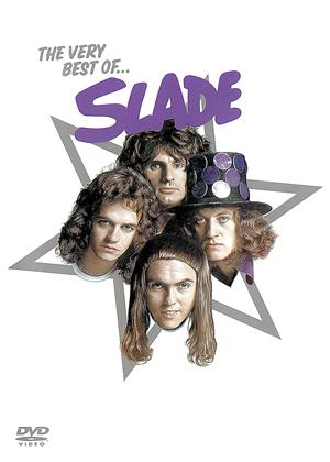 Slade: The Very Best Of Online DVD Rental