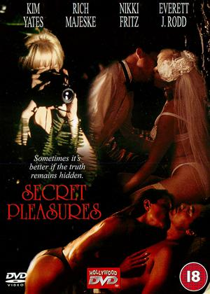 Secret Pleasures Online DVD Rental