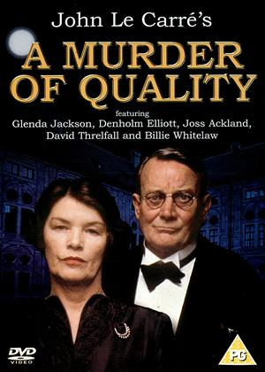 A Murder of Quality Online DVD Rental