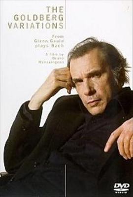 glenn gould the goldberg variations 1981 film. Black Bedroom Furniture Sets. Home Design Ideas