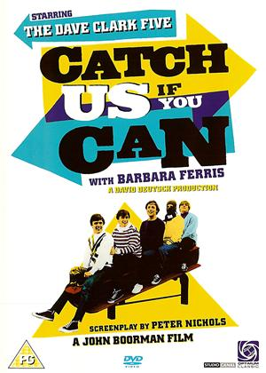 Catch Us If You Can Online DVD Rental