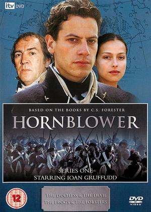 Hornblower: Series 1: Part 2 Online DVD Rental