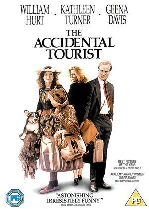 Accidental Tourist Online DVD Rental