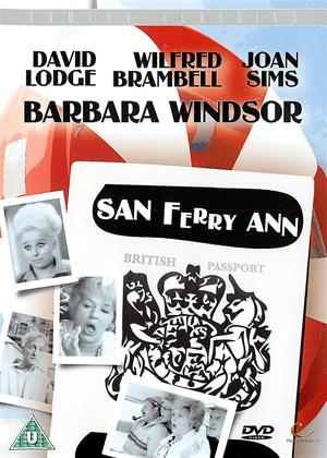 San Ferry Ann Online DVD Rental