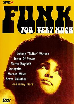 Funk You Very Much Online DVD Rental