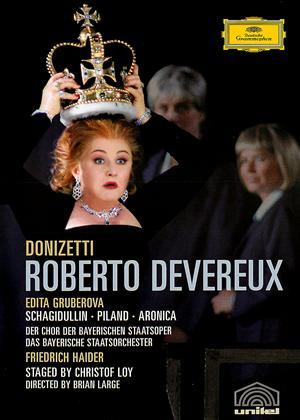 Rent Donizetti: Roberto Devereux: Bavarian State Opera Online DVD Rental