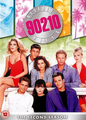 Rent Beverly Hills 90210: Series 2 Online DVD Rental