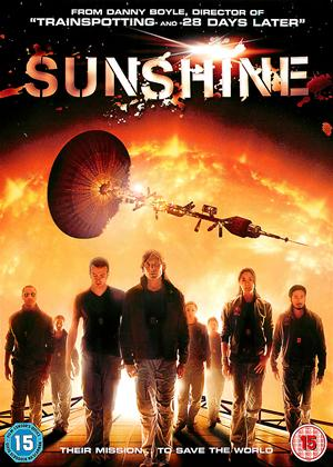 Rent Sunshine Online DVD Rental